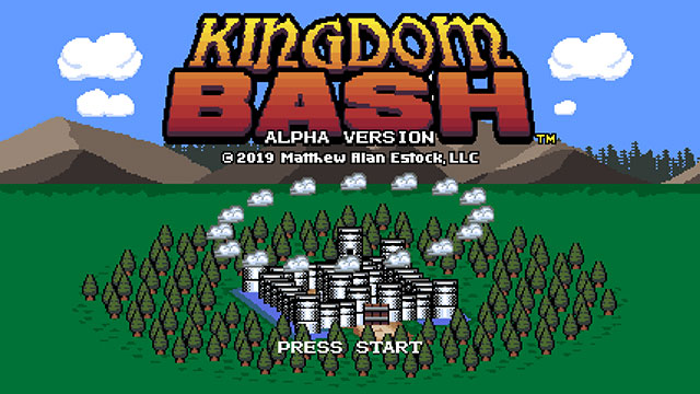 Kingdom Bash®